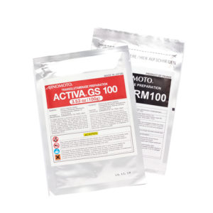 Activa Transglutaminase Meat Glue